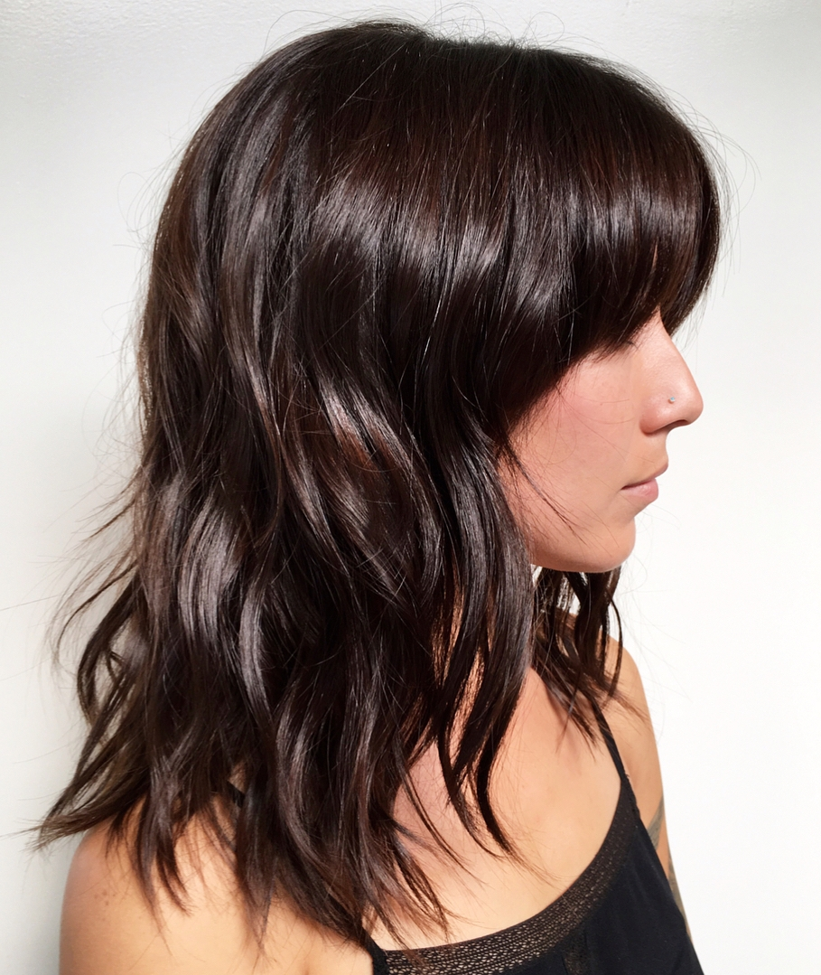 50 Astonishing Chocolate Brown Hair Ideas For 2021 Hair Adviser