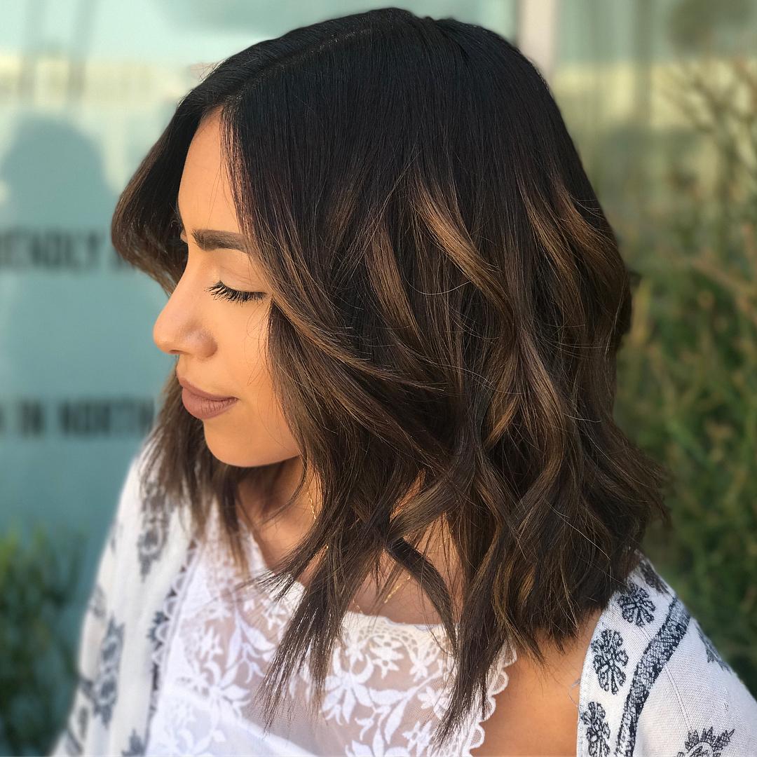 50 Astonishing Chocolate Brown Hair Ideas For 2021 Hair Adviser