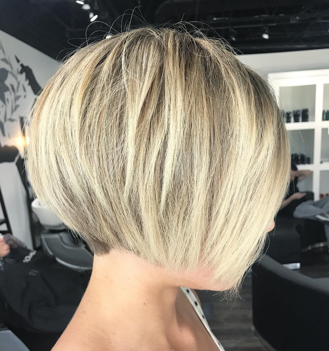 50 Brand New Short Bob Haircuts And Hairstyles For 2021 Hair Adviser
