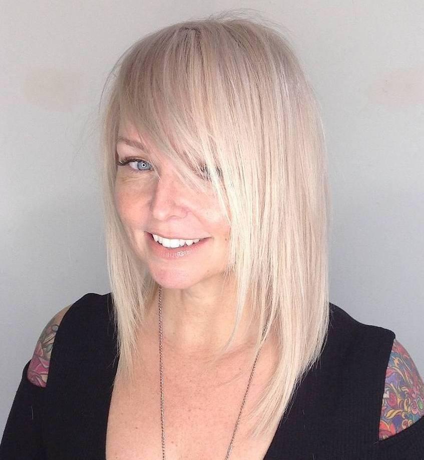 How to Choose and Cut Bangs for Thin Hair - Hair Adviser