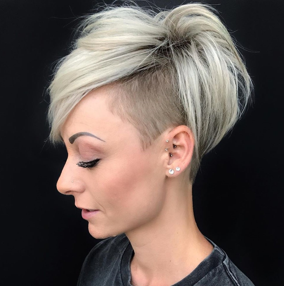 Astounding 50 Best Ideas Of Pixie Cuts And Hairstyles For 2020 Hair Adviser Schematic Wiring Diagrams Phreekkolirunnerswayorg