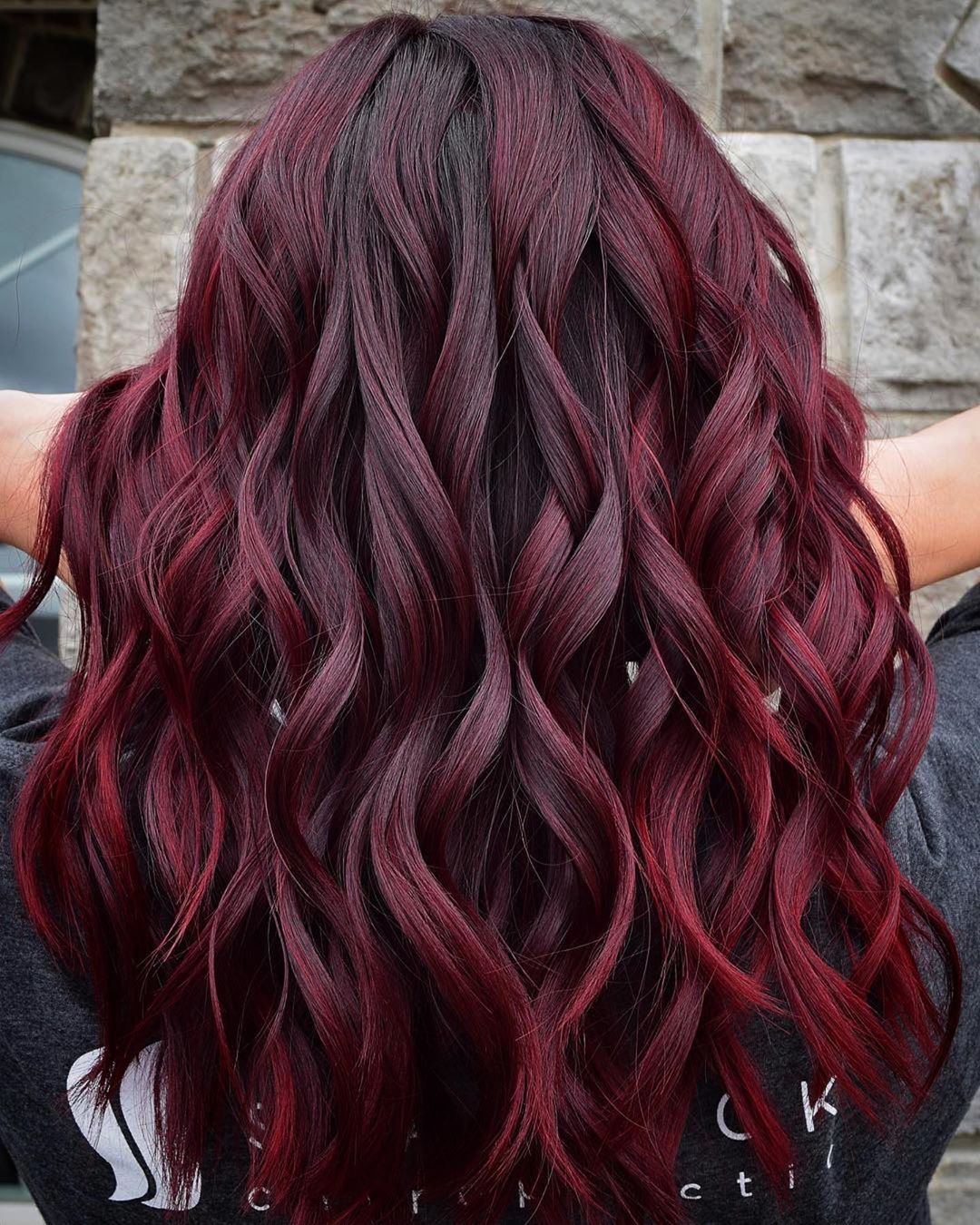 50 New Red Hair Ideas Red Color Trends For 2021 Hair Adviser