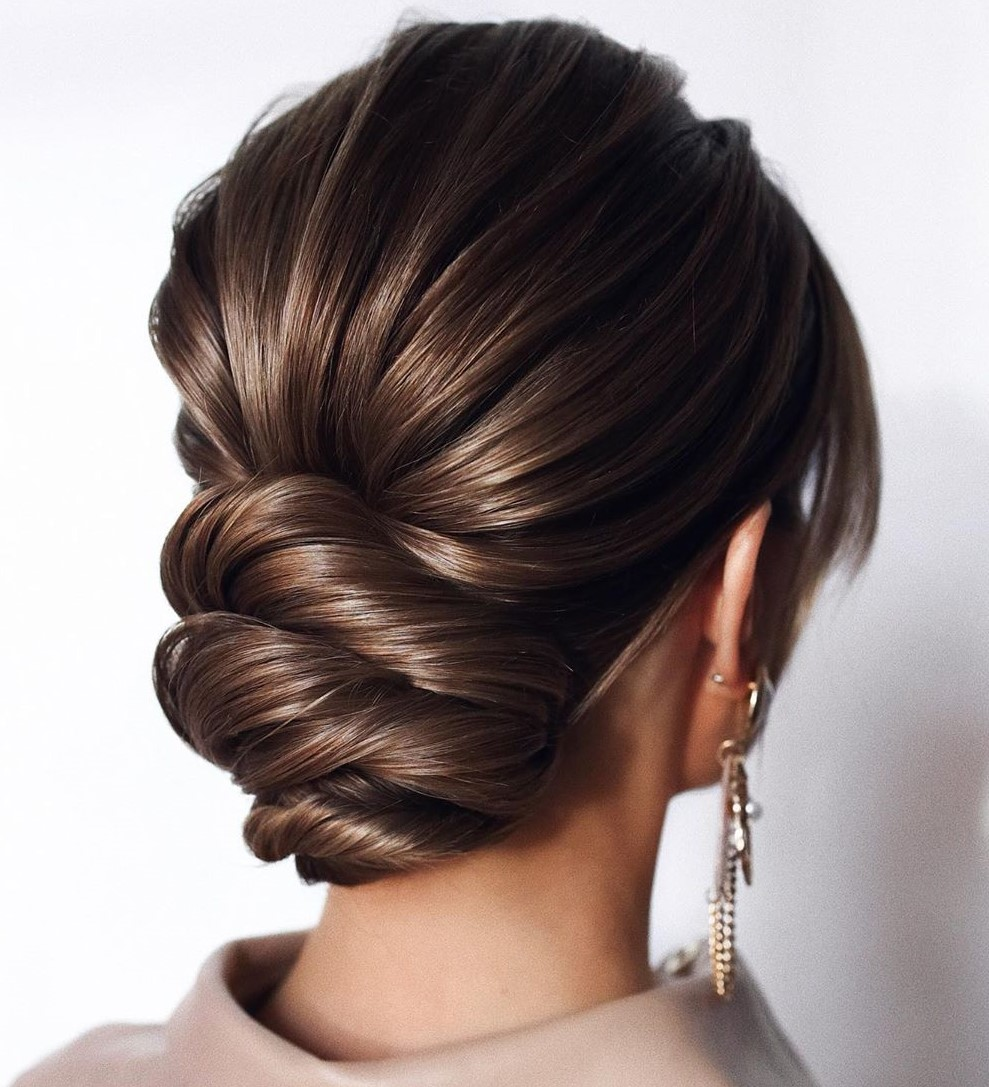 50 Whole New Updo Ideas For Your Trendy Looks In 2020 Hair Adviser