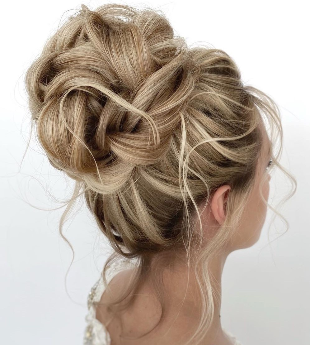 5 New Updo Hairstyles for Your Trendy Looks in 5 - Hair Adviser