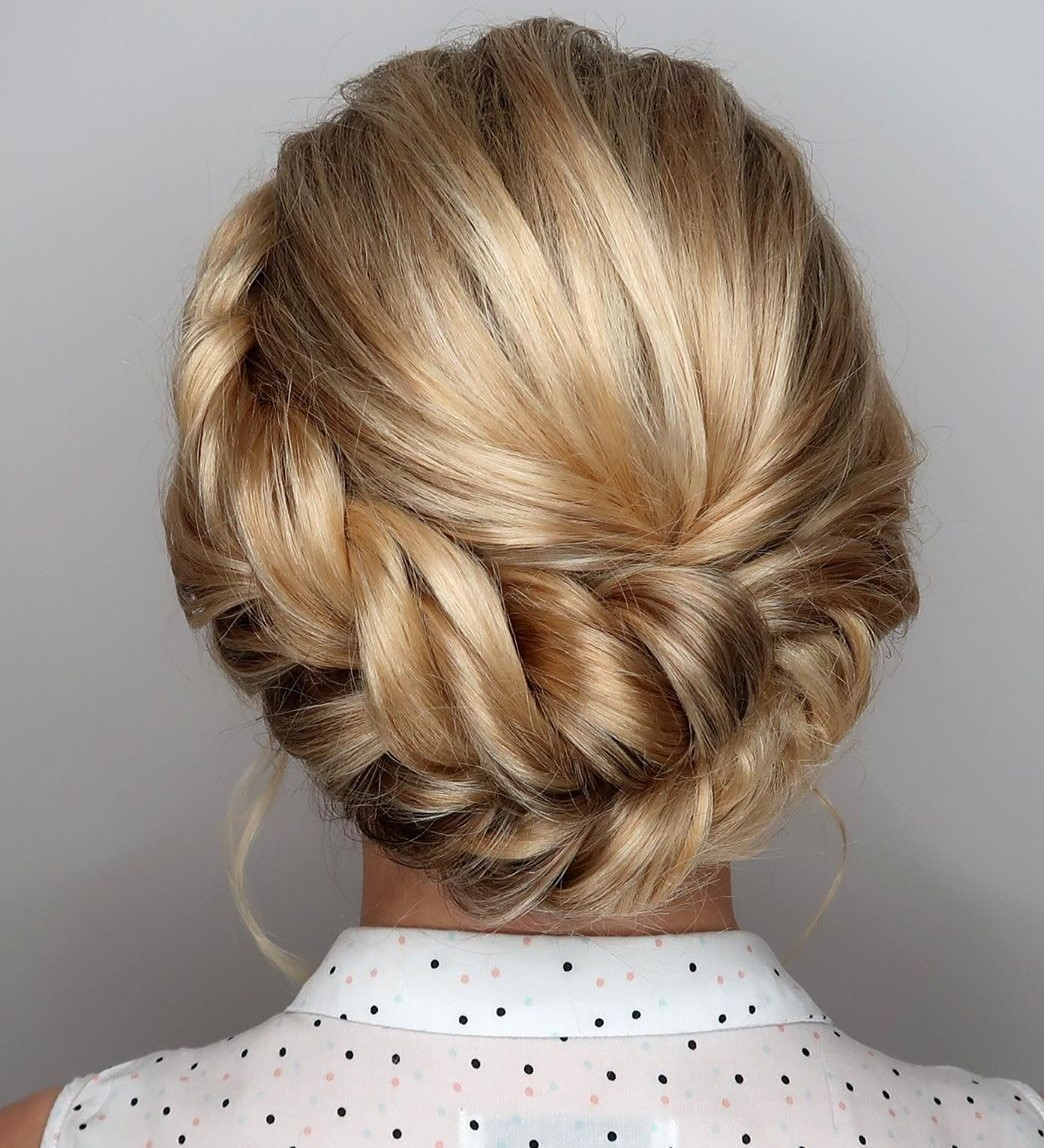 50 New Updo Hairstyles For Your Trendy Looks In 2021 Hair Adviser