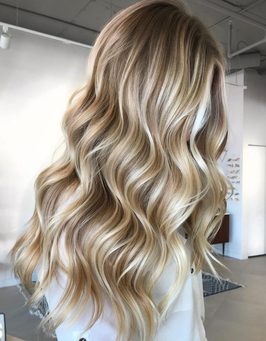 50 Best Blonde Hair Colors Trending For 2021 Hair Adviser