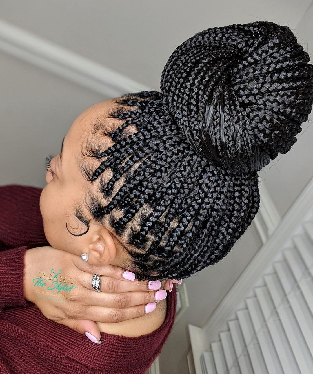 50 Jaw Dropping Braided Hairstyles To Try In 2021 Hair Adviser