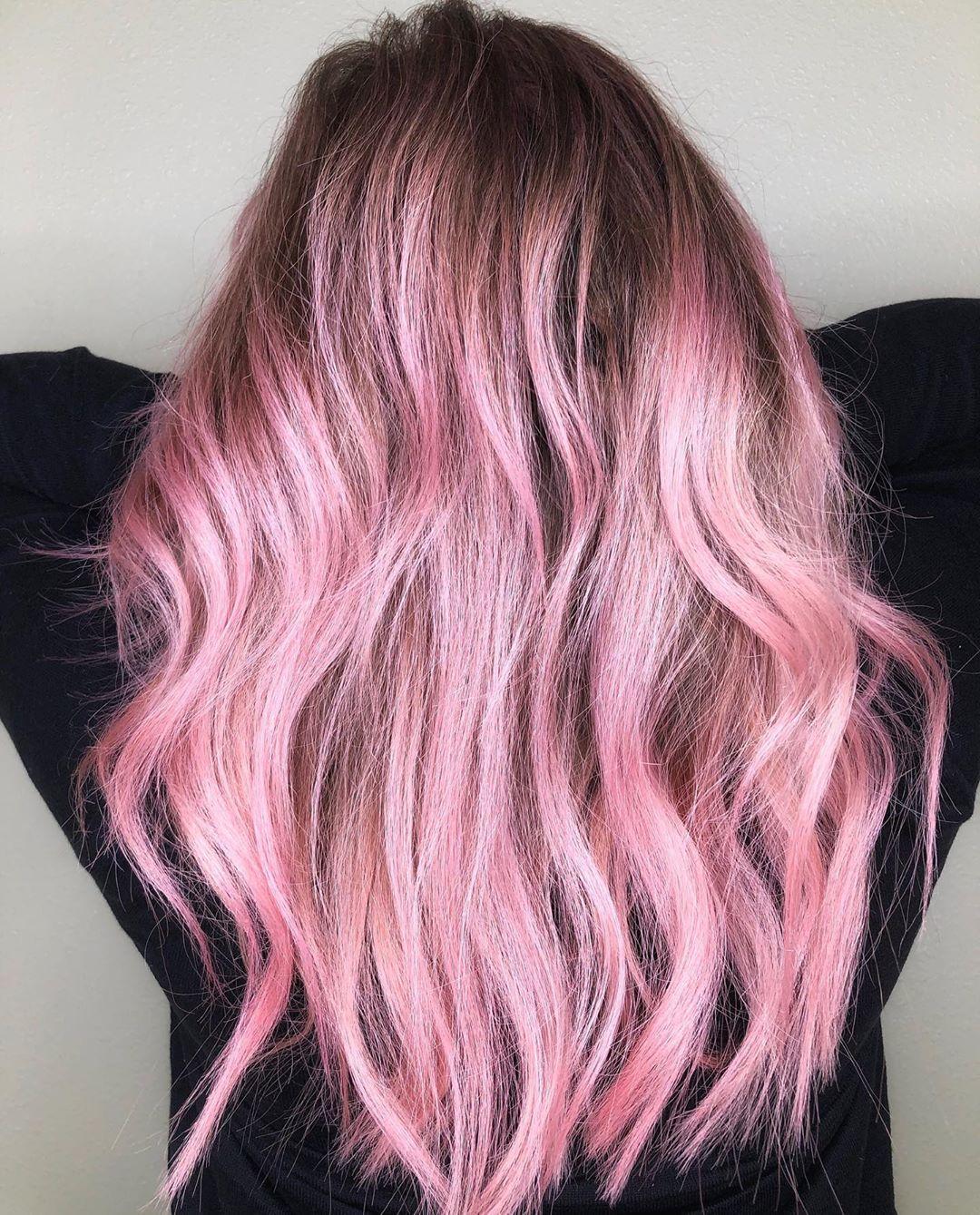 50 Eye Catching Ideas Of Rose Gold Hair For 2021 Hair Adviser