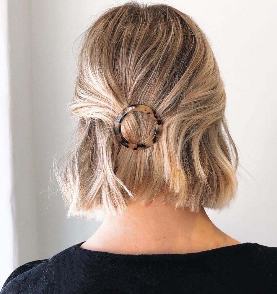 50 Trendiest Half Up Half Down Hairstyles For 2020 Hair Adviser