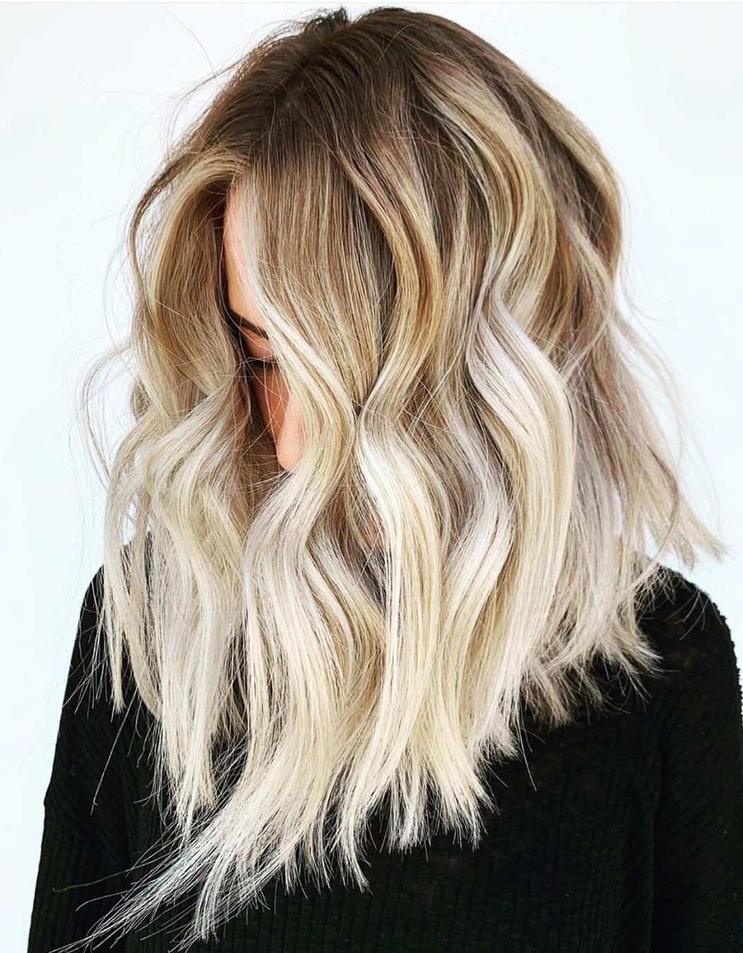 50 Heart Stopping Platinum Blonde Hair Colors For 2021 Hair Adviser