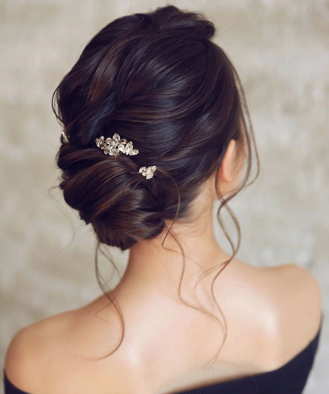 50 Updos For Long Hair To Suit Any Occasion Hair Adviser