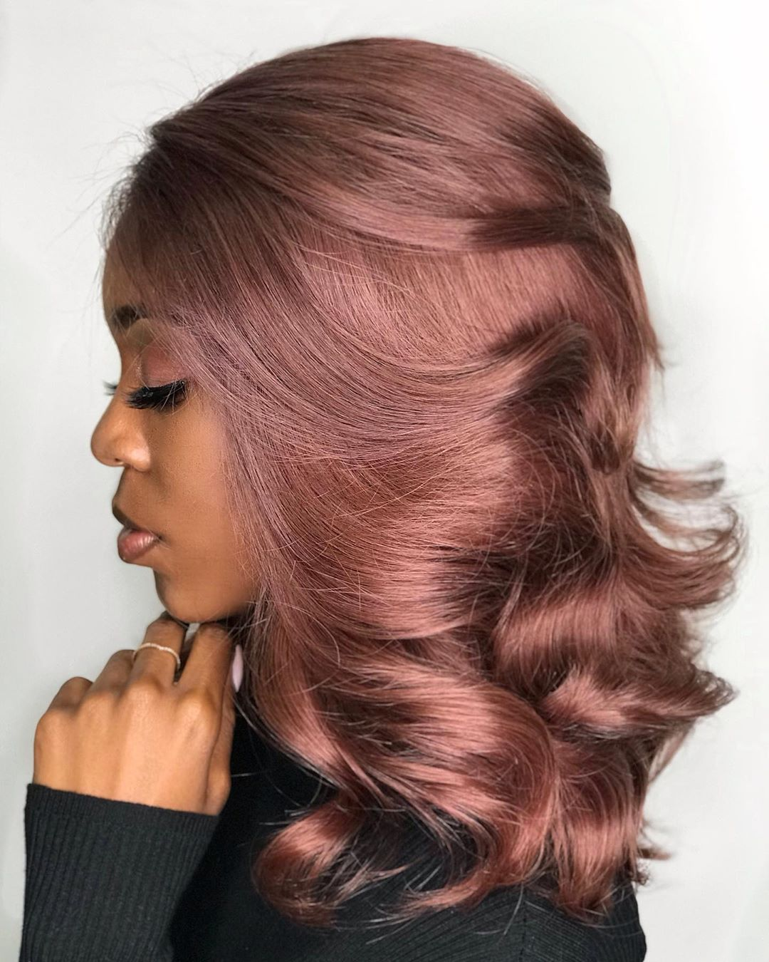 Hair Colors For Dark Skin To Look Even More Gorgeous Hair Adviser