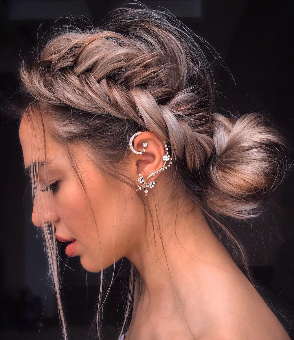 30 Hairstyles For Straight Hair That Will Win You Over Hair Adviser