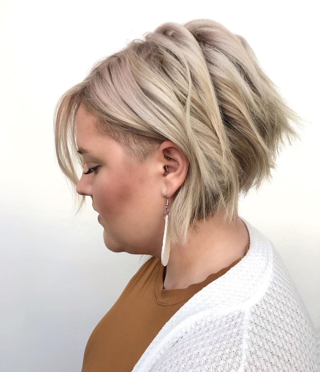 the most flattering short medium and long haircuts for